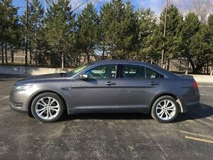 2013 Ford Taurus SEL AWD/NAVIGATION/REMOTE START/HEATED LEATHER