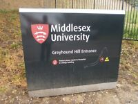 BILLS INCLUDED SELECTION OF ROOMS NEXT TO HENDON CAMPUS MIDDX UNI, GREYHOUND HILL NW4