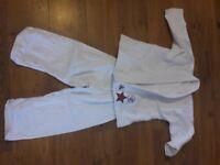 Judo Suit - 120cm