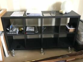 Ikea shelving unit for grabs