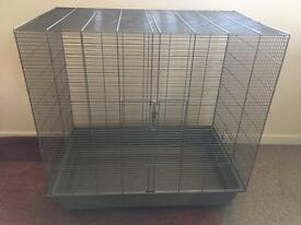 Large rat/ ferret cage
