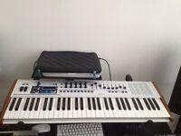 ARTURIA KEYLAB 66 MIDI CONTROLLER KEYBOARD £200 ono