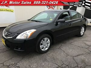 2012 Nissan Altima 2.5 S, Automatic, Only 74, 000km