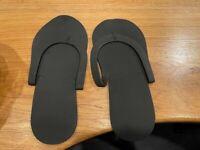 Disposable Flip Flops for Pedicure