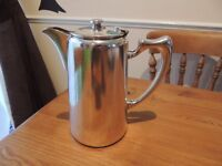 Mappin and Webb coffee or tea pot
