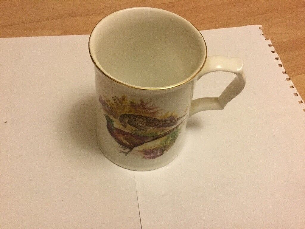 A Division of Royal Worcester Spode Mug