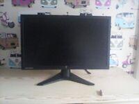 Full hd high end gaming monitor lenova