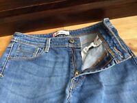 Levis Ladies Jeans