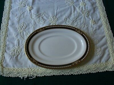 (Lenox GOLDEN DYNASTY  Underplate for Gravy Boat/ Relish Tray /Butter Dish: NWT!)
