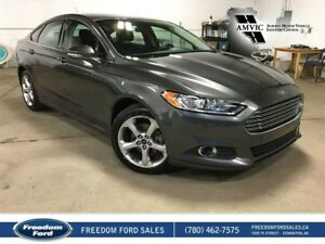 2016 Ford Fusion Backup Camera, Cloth Seats