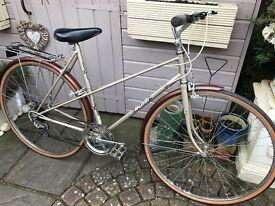 Raleigh Ladies Push Cycle Bike
