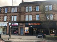 UNFURNISHED, FULLY REFURBISHED 3 BED PROP IN ST JOHNS ROAD, CORSTORPHINE - NOT HMO