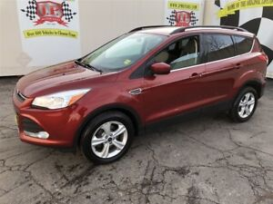 2016 Ford Escape SE, Automatic, Leather, Back Up Camera