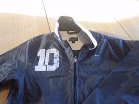 Eden Park boys rainproof jacket