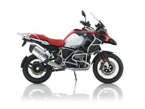 2018 BMW R1200GS Adventure
