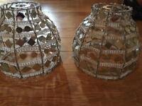 Mirror Lamp Shades