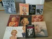 Marilyn monroe collectors bundle