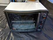 Breville Convection Oven Spence Belconnen Area Preview