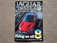 JAGUAR Driver Magazine - February 2018