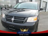 2010 Dodge Grand Caravan STOW N GO 2 ND ROW NO ACCIDENTS
