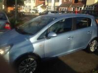 2013 63 Vauxhall Corsa Se 1.4 Mileage 18500K