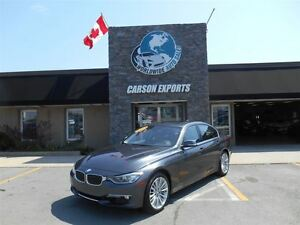 2013 BMW 328 I XDRIVE! LOOK! FINANCING AVAILABLE!