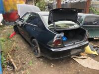 LEXUS IS200 IN FOR BREAKING SPARES PARTS CHELMSFORD ESSEX LONDON