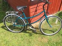 Ladies Pashley 7 Speed Bike £500+ New
