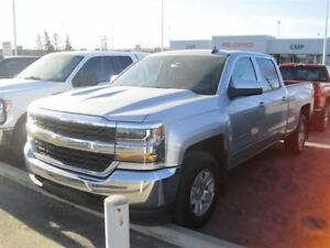 2017 Chevrolet Silverado 1500 1LT / 4X4 / Crew CAB / *Priced TO