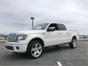 2011 Ford F-150 6.2l Loaded! Langley