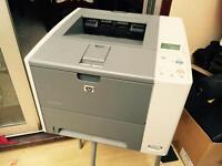 HP LASERJET P3005 WITH TONER