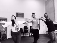 Summer Ballroom Dance Classes in Fulham with Thomas Michael Voss