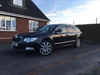 2012 Skoda Superb Estate Elegance 4x4 2.0 TDI 170bhp