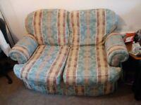 2 person sofa (free)