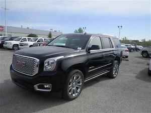 2015 GMC Yukon Denali | Leather | Rem. Start | Backup Cam | Nav