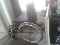wheelchair action 3