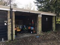 ***GARAGE FOR SALE*** Rarely available, within in a gated block in Blackheath Village SE3