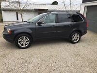 2009 VOLVO XC90 D5 SE+ AUTO.REALLY NICE CAR IN REALLY NICE CONDITION.