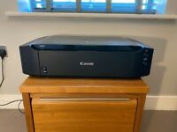 Canon PIXMA iP8750 A3+ Premium Inkjet Printer + 7 XL Ink Cartridges