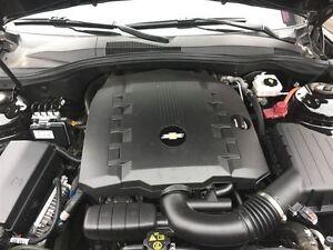 2014 Chevrolet Camaro 1LT LOW KMS CLEAN CAR PROOF GREAT CAR Windsor Region Ontario image 16
