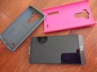 LG G3 Smartphone.
