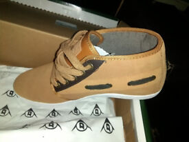 Dunlop Casual Boots Size 8