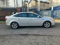 2014 14reg Ford Mondeo 1.6 Tdci Graphite Silver £20 a year road tax