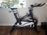 Mirafit exercise bike in excellent condition