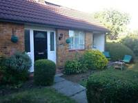 Large 1 bed bungalow SE london for 1 Bed Kent