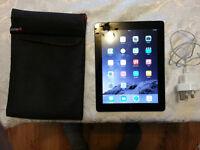 Apple iPad 2 Wi-Fi + 3G - 32 GB -version 9.3.5 (13G36) Model- MD367B/A