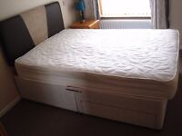 MATTRESS ( FOR DOUBLE BED ) - Excellent Condition - like new