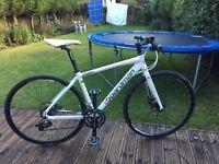 Boardman Hybrid Comp Unisex Bike