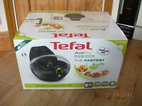 ACTIFRY EXPRESS XL TEFAL BLACK BRAND NEW IN SEALED BOX