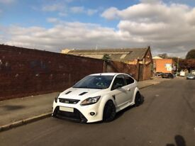 FORD FOCUS ST (FULL RS CONVERSION) FACELIFT - REPLICA
